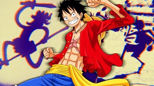 One Piece: Teori tetang Hubungan Luffy dengan Sun God Nika, Disebut Miliki Siluet yang Sama