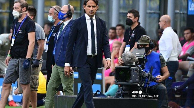 Prediksi Sassuolo vs Inter Milan, Liga Italia, Kebingungan Inzaghi soal Keadaan Nerazzurri