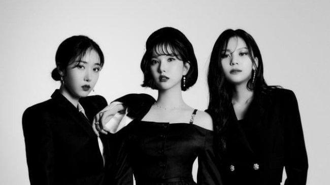 Mantan Member GFRIEND SinB, Eunha, dan Umji akan Debut sebagai Trio di Bawah Big Planet Made