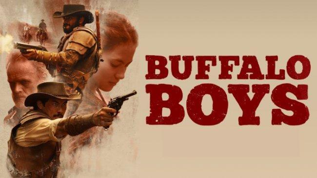 Jadwal Acara TV Hari Ini, Jumat 8 Oktober 2021: Buffalo Boys di SCTV, Drakor Reply 1988 di NET TV