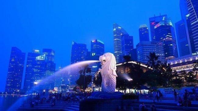 Tak Kunjung Mereda, Singapura Laporkan Lebih dari 3.000 Kasus Baru Covid-19