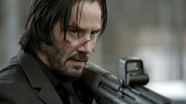 Sinopsis Film John Wick: Pembalasan Mantan Pembunuh Bayaran kepada Mafia