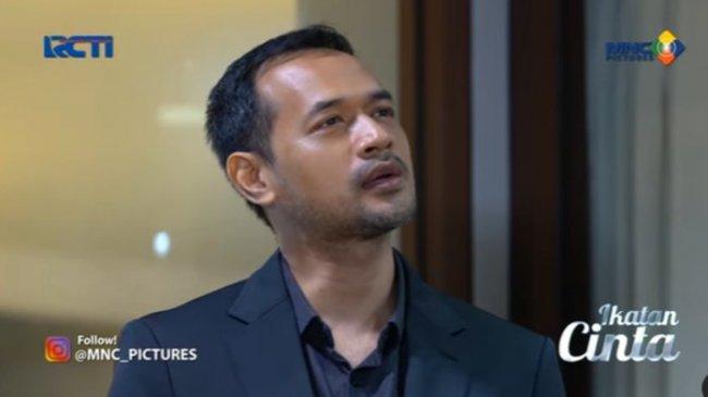 Sinopsis Ikatan Cinta 3 Oktober 2021: Pak Irvan Bertemu dengan Papa Surya, Apa yang akan Terjadi?