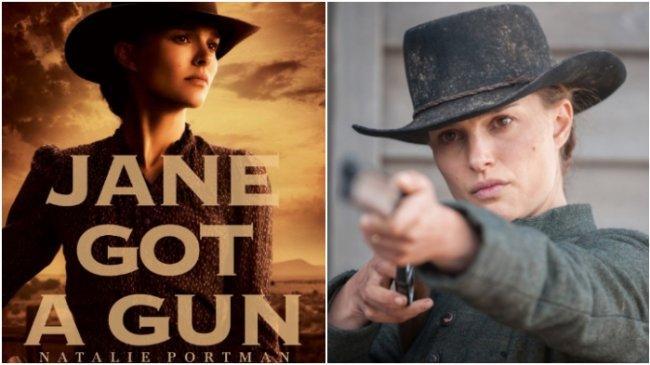 Sinopsis Jane Got A Gun, Perjuangan Natalie Portman Selamatkan Keluarganya, Tayang di Trans TV