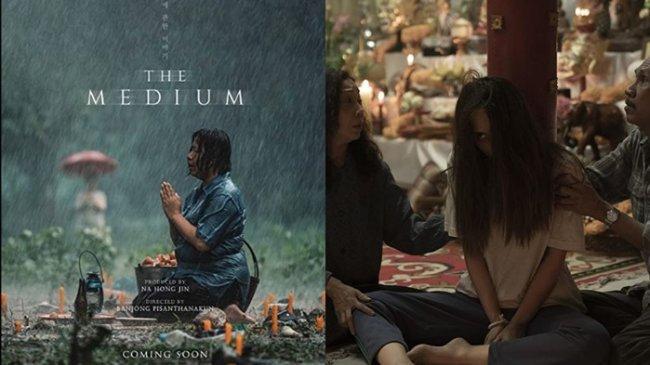 Sinopsis The Medium, Film Horor Thailand Tentang Praktik Perdukunan yang Membawa Petaka