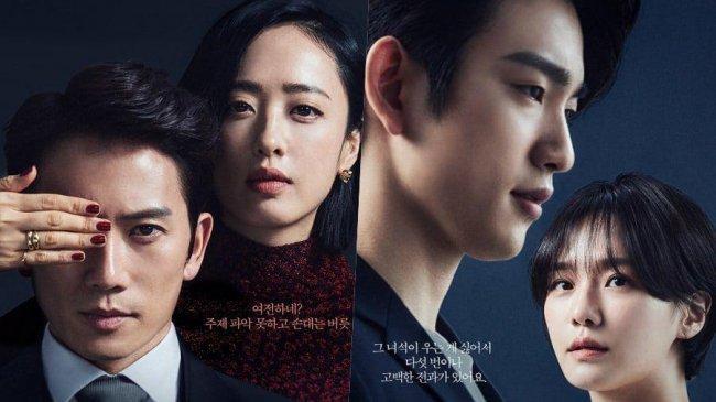 Sinopsis Drakor The Devil Judge, Drama Terbaru Ji Sung dan Jinyoung GOT7