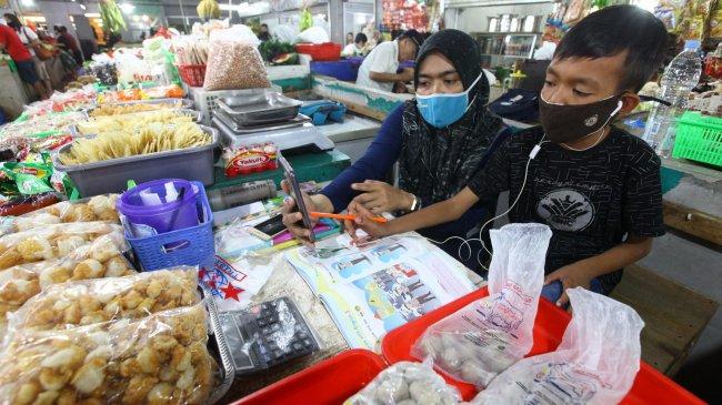 Kemendikbudristek: 7 Provinsi Wajib Terapkan PJJ Selama PPKM Darurat