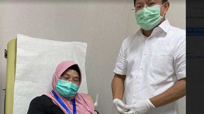 Mengapa Masih Meragukan Kehebatan Vaksin Nusantara?