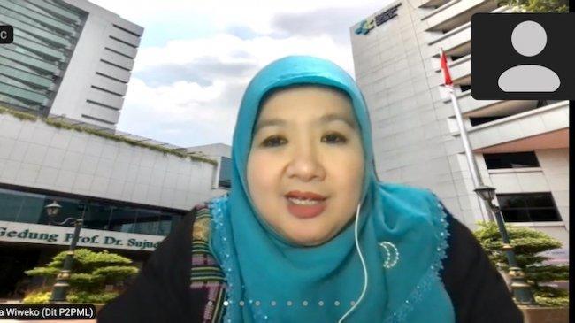 Kemenkes: Seluruh Provinsi di Jawa-Bali Masih Terapkan PPKM Level 4