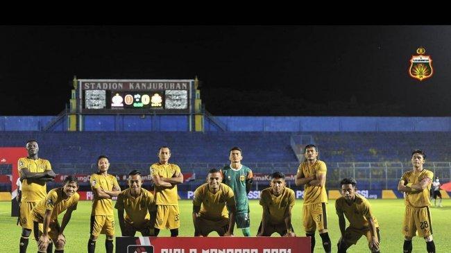 Dokter Bhayangkara FC Harapkan Ada Cara Lain untuk Pemain Asing Bisa Akses Aplikasi Peduli Lindungi