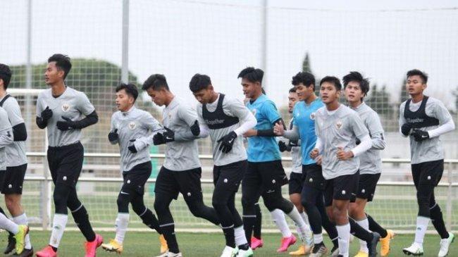 Shin Tae-yong Beberkan Kriteria Pemain Buat Timnas Indonesia di Ajang Piala Dunia U-20 2023