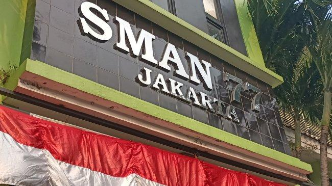 SMAN 77 JakartaSiap Gelar Pembelajaran Tatap Muka Mulai 30 Agustus 2021