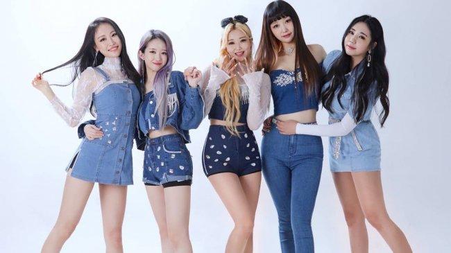 Baru Debut 5 Hari, Girl Group SOLIA Bubar