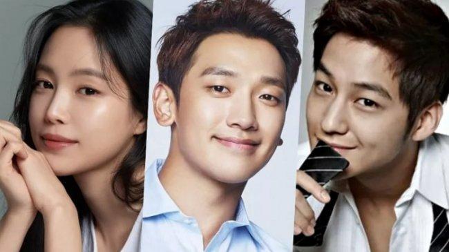 Son Naeun Apink Akan Main di Drama ''Ghost Doctor'', Adu Akting dengan Kim Bum dan Rain