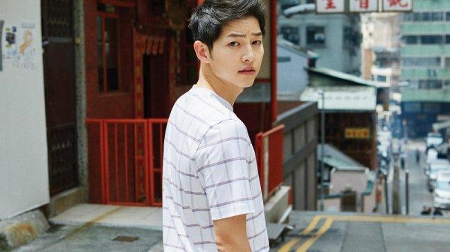 Sinopsis Drama Korea Terbaru Song Joong Ki: The Chaebol's Family's Youngest Son, Rilis Tahun 2022