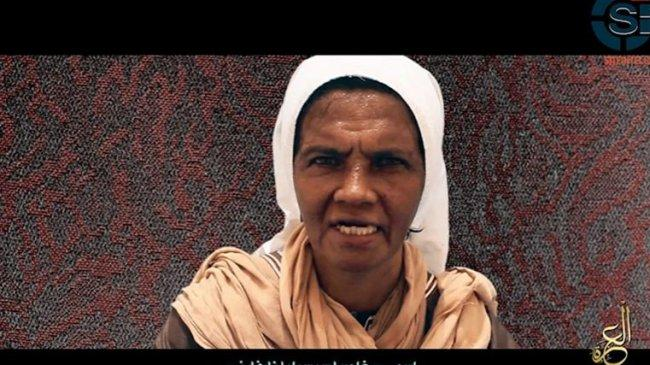 Setelah 4 Tahun Diculik, Biarawati Kolombia Akhirnya Bebas