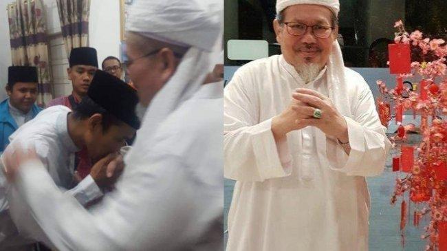 Sosok Ustaz Tengku Zulkarnain di Mata Seorang Ustaz Abdul Somad: 'Takutmu Hanya untuk Allah'