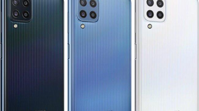 Daftar Terbaru Harga HP Samsung September 2021, Samsung Galaxy A12 hingga Samsung Galaxy Z Fold3