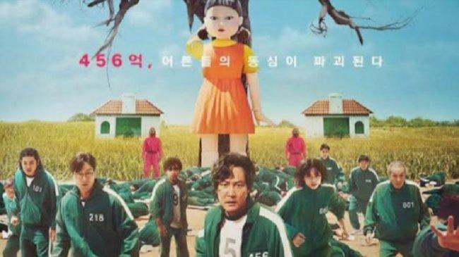 Dituding Plagiat Film As The Gods Will, Sutradara Squid Game Buka Suara