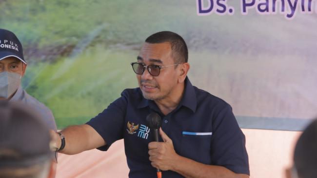 Kementerian BUMN Berharap Pelatihan Digital Marketing Bisa Kembangkan UMKM