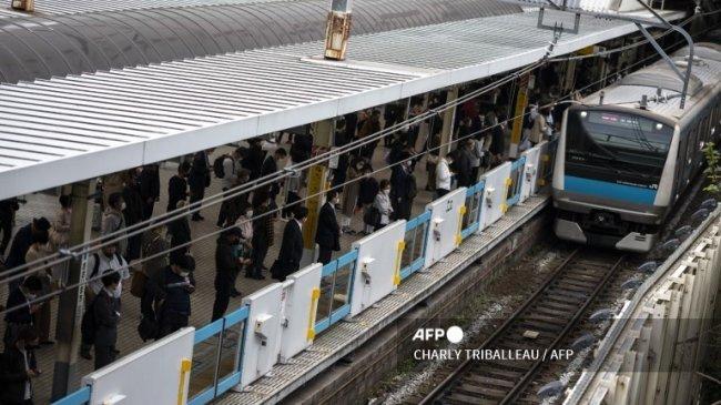 Pejabat Senior Olimpiade Jepang Tewas Tertabrak Kereta, Diduga Bunuh Diri