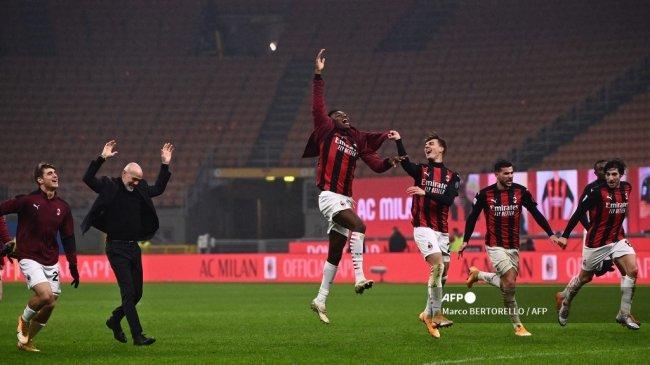 Babak Baru Cermin Kelemahan AC Milan - Eksodus Pilar Utama dan Rasa Galau Melanda Pioli
