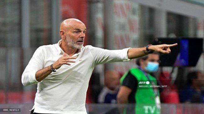 Jadwal AC Milan vs Lazio Liga Italia, Marco Parolo Puji Pioli hingga Momen Comeback Ibra & Kessie