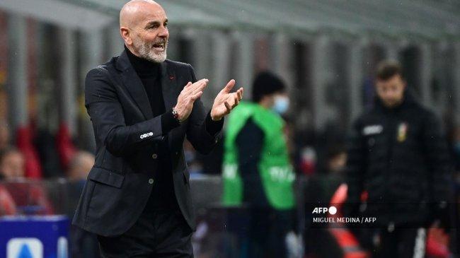 Berita AC Milan, Gabung Liverpool di Grup Berat, Pioli Tak Sabar Mulai, Baresi Ingatkan Soal Sejarah