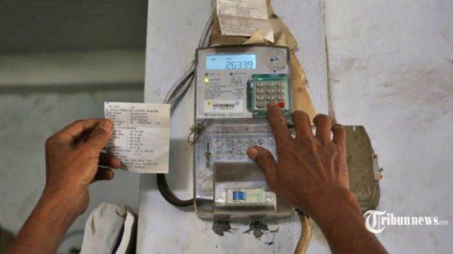 Token Listrik PLN Dapat Diisi Melalui ATM Bank Mandiri, BCA, BRI, BNI, Bukopin, NISP, Simak Caranya