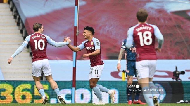 Kembali Latihan dengan Aston Villa, Jack Grealish Malah Kena Ceramah Fans