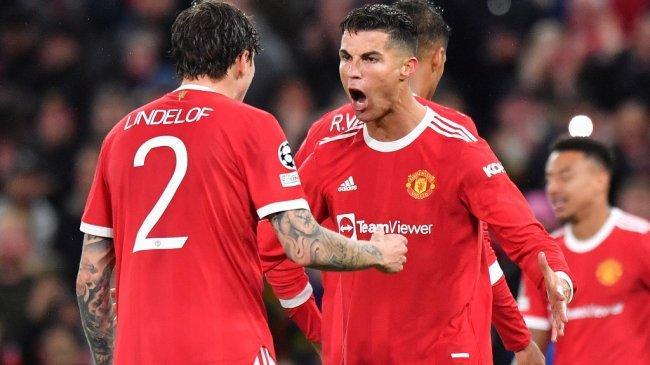 Cristiano Ronaldo Merindukan Manchester United, Makanya Kembali
