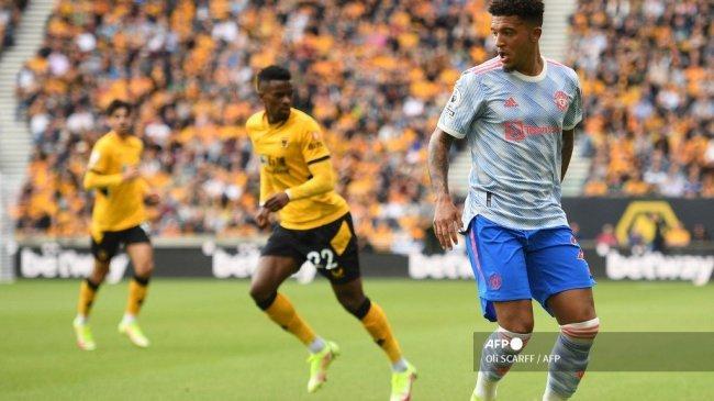 Situasi Sulit Jadon Sancho di Manchester United, Kehadiran Rashford & Pogba, Posisi Bruno Fernandes