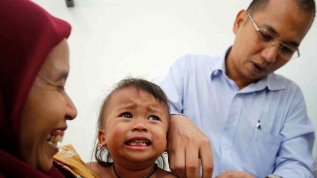 Di Tengah Pandemi, 3 Provinsi Ini Diprediksi Alami Kenaikan Kasus Stunting