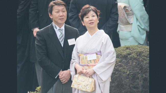 Suami Kandidat Presiden LDP Jepang Seiko Noda Ternyata Mantan Anggota Yakuza