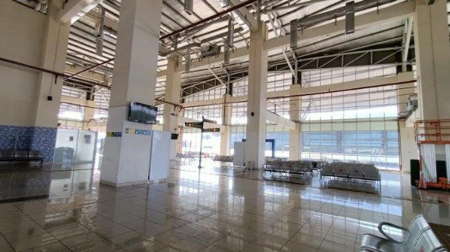 Terminal Pulo Gebang Sepi, Tak Ada Bus yang Beroperasi Sejak Pemberlakuan PPKM