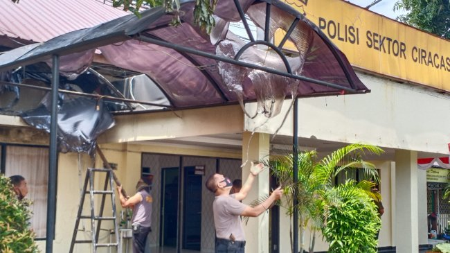 TNI AD Tuntaskan Ganti Rugi dan Santunan Kepada Seluruh Korban Insiden Ciracas