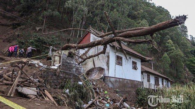 Wapres Ma'ruf Amin Prihatin Terkait Gempa di Bali dan Imbau Masyarakat Tetap Tenang