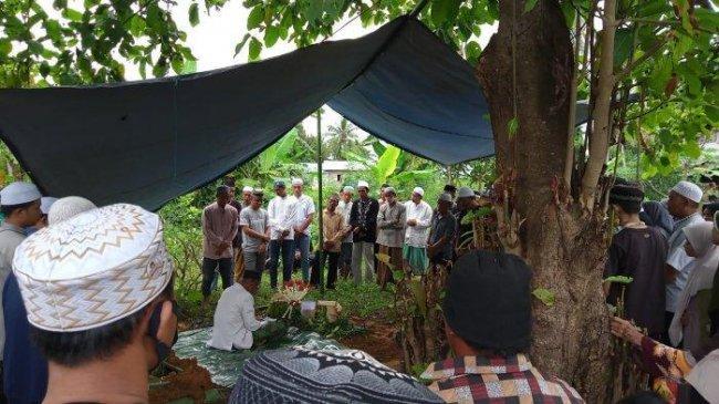 Pelaku Pembunuhan Guru di Tanahlaut Masih Diperiksa, Polisi Sebut Motifnya Dendam