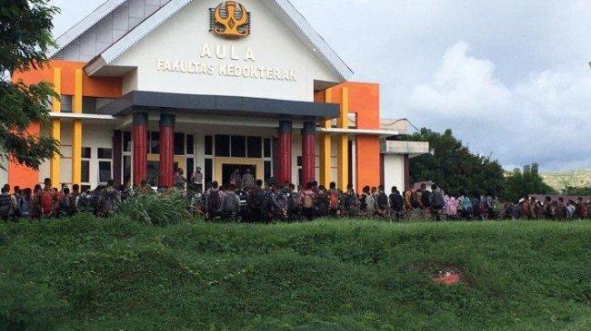 Komite I DPD RI Sayangkan Seleksi Polri Polda Sulteng Sebabkan Kerumunan di Tengah Lonjakan Covid-19