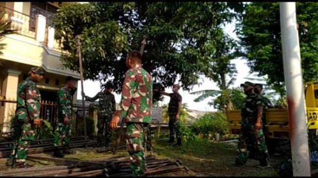 Di Mata Tetangga, Pilot Rimbun Air Hj Mirza Dikenal Ramah dan Dermawan