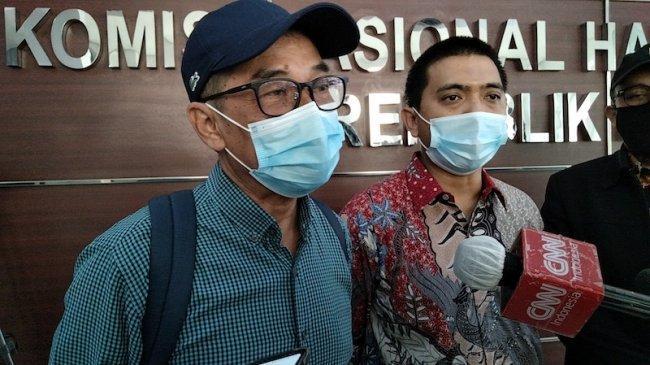 Pelapor Pimpinan KPK ke Dewas Berharap Hasil Sidang Tak Kecewakan Masyarakat