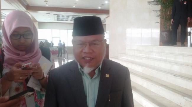 Dewan Syariah PKS Imbau Kader yang Mampu untuk Beristri Lebih Dari Satu