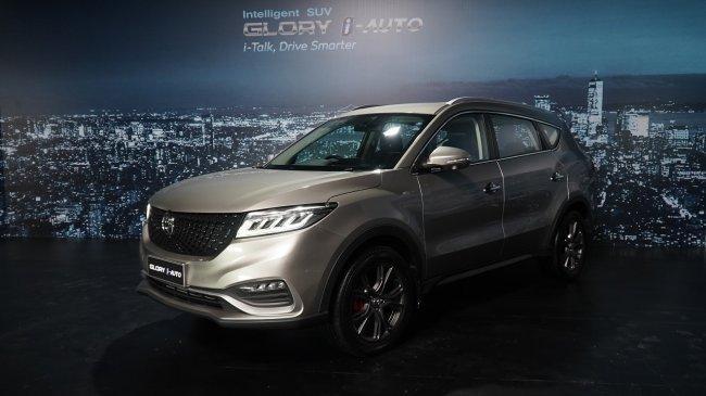 Hore, DFSK Beri Subsidi PPnBM Hingga 100 Persen untuk Pembelian SUV Glory Series
