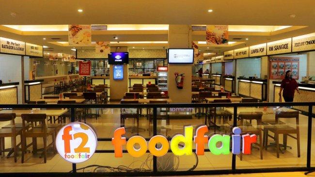 Pengusaha Kuliner Minta Kapasitas Pengunjung untuk Makan di Tempat Sebesar 50 Persen