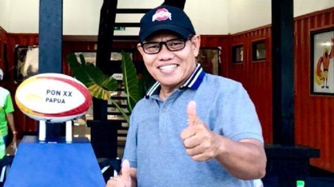 Syahrial Bakhtiar: ISORI Dukung Menpora Amali Membawa Persoalan Sanksi Doping Ke Jalur Hukum