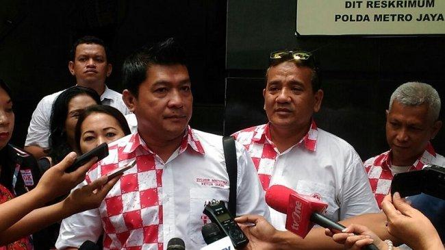 Presiden Jokowi Minta Relawan Fokus Bantu Penanganan Covid-19