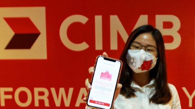 CIMB Niaga Perkuat Layanan Digital Banking Melalui Octo Savers