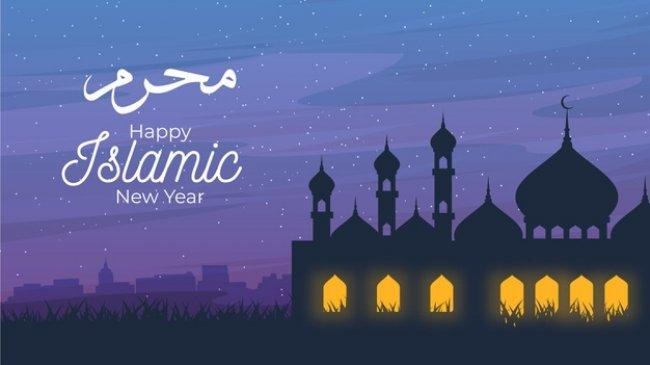 Kapan 1 Muharram 1443 H? Ini Sejarah Tahun Baru Islam Beserta Bacaan Doa Akhir Tahun dan Awal Tahun