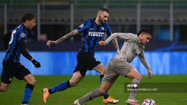 Kunci Lini Tengah Inter Milan Bukanlah Calhanoglu, Inzaghi Malah Condong ke Brozovic