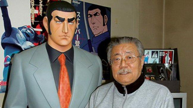 Seniman Manga Terkenal Jepang Meninggal Dunia, Pernah Munculkan Cerita Menteri Susi Pudjiastuti